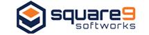 Square 9 Document Management Logo