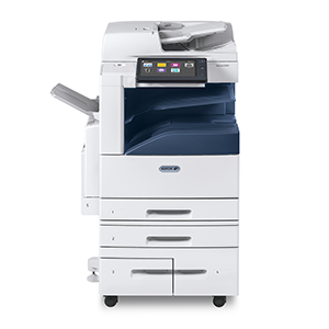 Xerox Printer & Copier Leasing in Denver