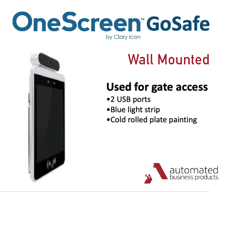 onesceen-gosafe-wall-mounted-thermal-scanner